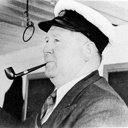 Captain Lance McLean