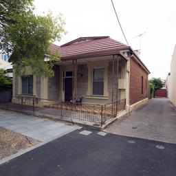 253 Gilles Street, Adelaide