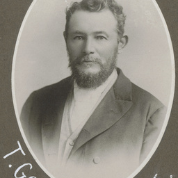 S.A. Northern Pioneers 1850-59 : Thomas Goode