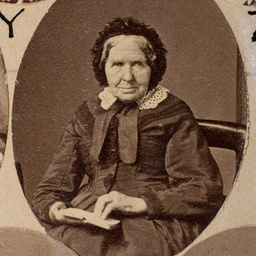 Group of [women] Old Colonists : Mary Herring