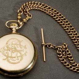 Realia items received by E.E. Scarfe