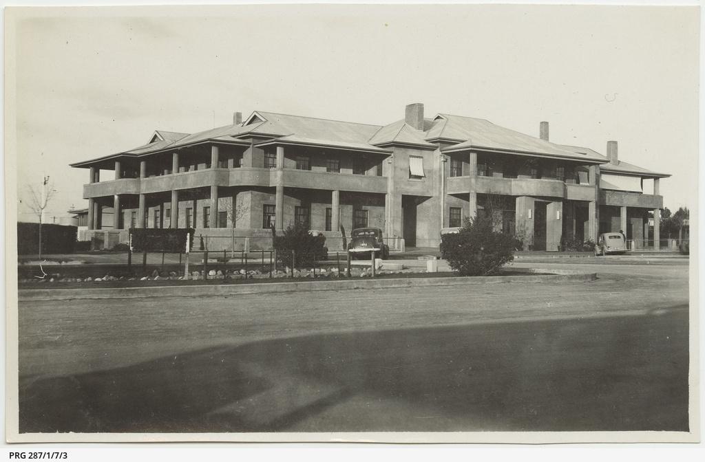 'Hotel Barmera'