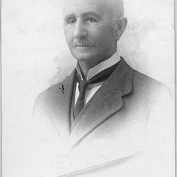 Thomas Charles Ellis