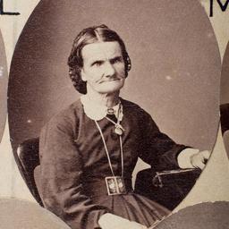 Group of [women] Old Colonists : Elizabeth Hannah Hobbs