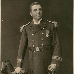 Bedlington Howel Morris