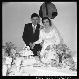 Keogh - Penn wedding
