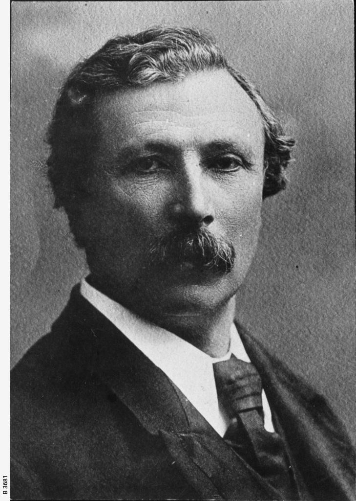 Sir John Cockburn