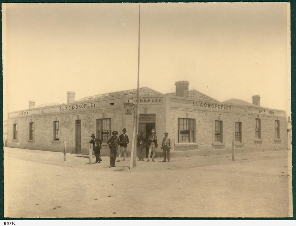 Ship Inn, Wallaroo