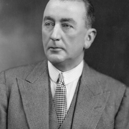 Sir Charles F. G. McCann