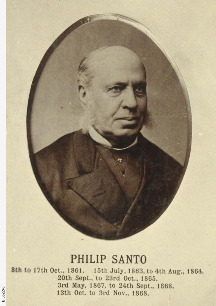 Philip Santo