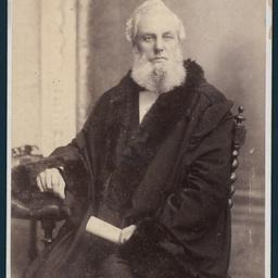Thomas John King