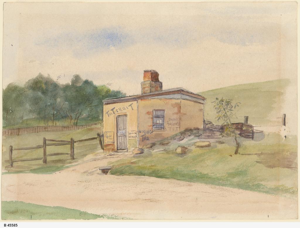 Toll House, Glen Osmond