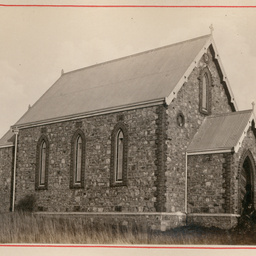 Church of England, Redhill