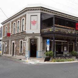 Gilbert Street Hotel, Adelaide