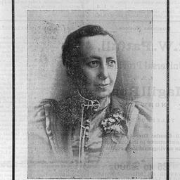 Augusta Zadow