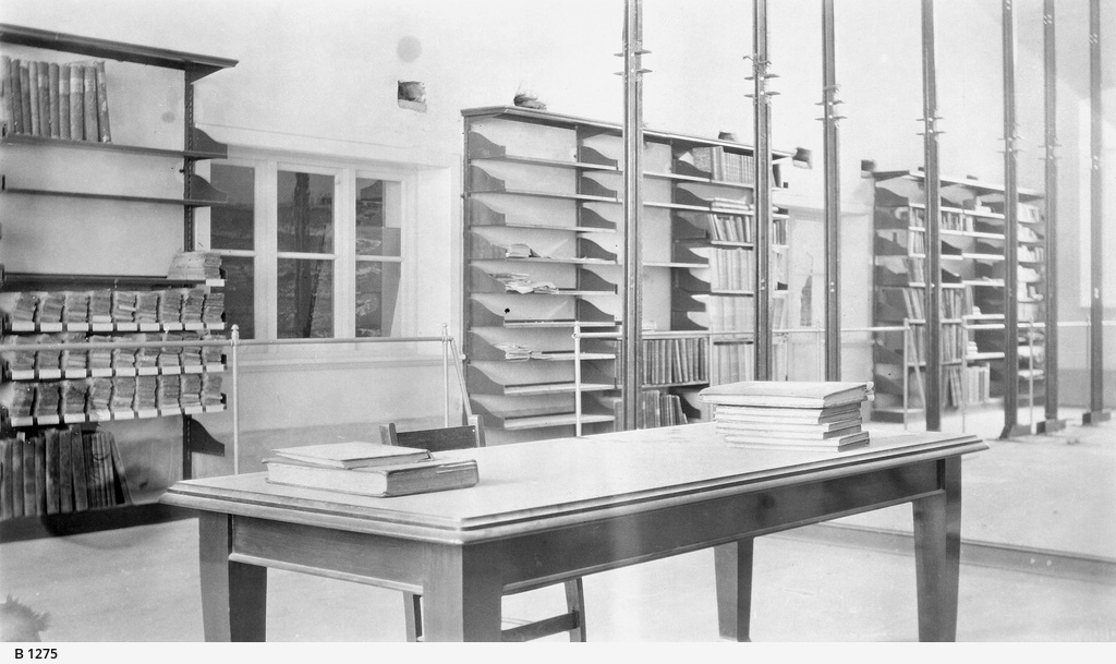 Archives Department, Adelaide
