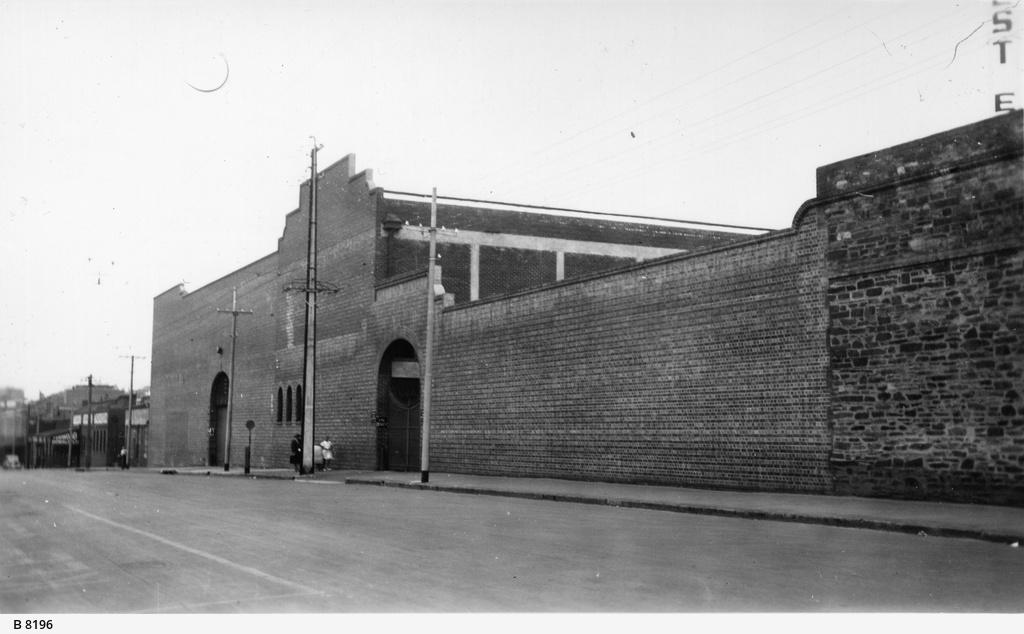 Hindley Street, Adelaide
