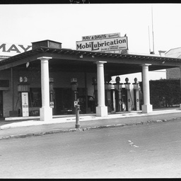 Premises of May & Davis