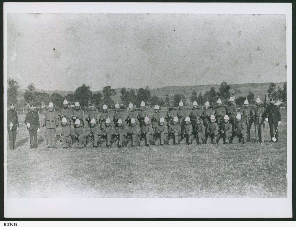 Willunga Rifle Regiment