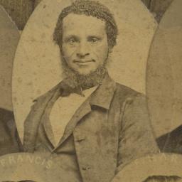 Old colonists 1836-1840 : John Harvey