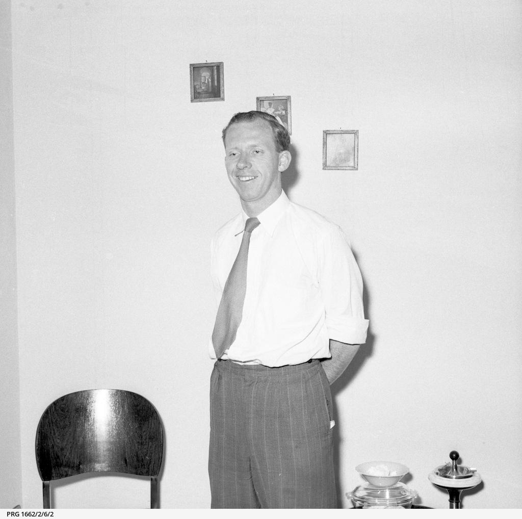 Vic Grimmett