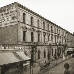 Gawler Place
