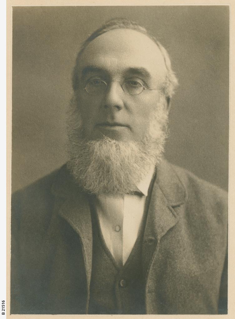 Thomas Drury Smeaton