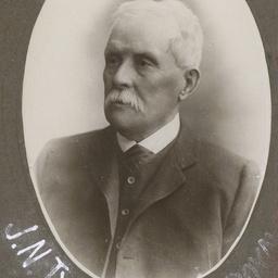 S.A. Northern Pioneers: J.N. Tyler