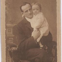 Family photos of John Joseph White