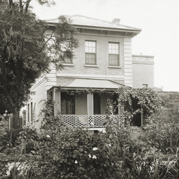 Nurney House