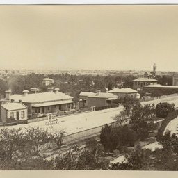 Brougham find state library of south australia for 108 north terrace adelaide