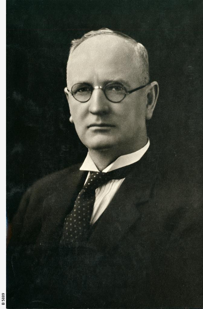 Hon. S. R. Whitford