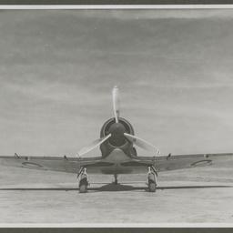 CA-14 CAC Boomerang.