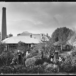 Magarey's Mill, Hindmarsh
