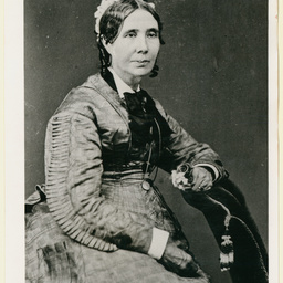 Mrs Mary Ann Blood