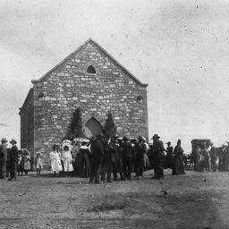 Fullerville Church