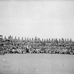 World War One Light Horse photographs