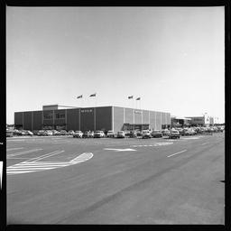 Marion Shopping Center