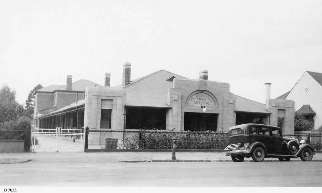 South Terrace, Adelaide