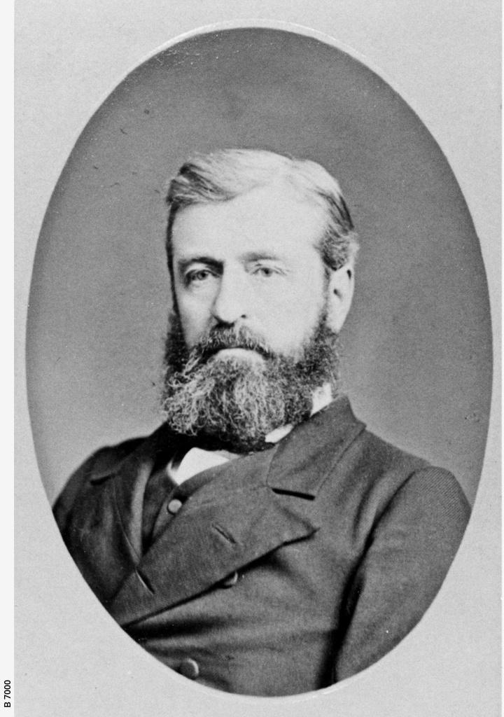 Sir James Penn Boucaut