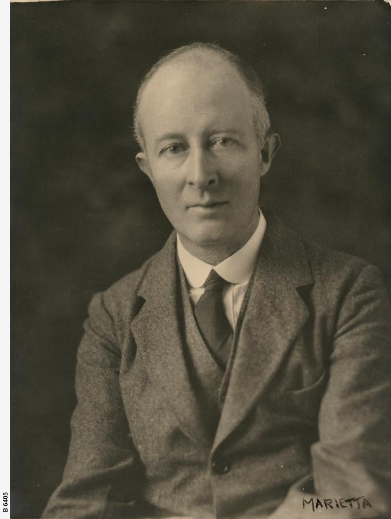 Leslie Andrew Wilkie