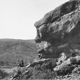 Erengunda Hill