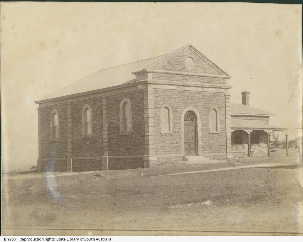 Port Elliot Institute