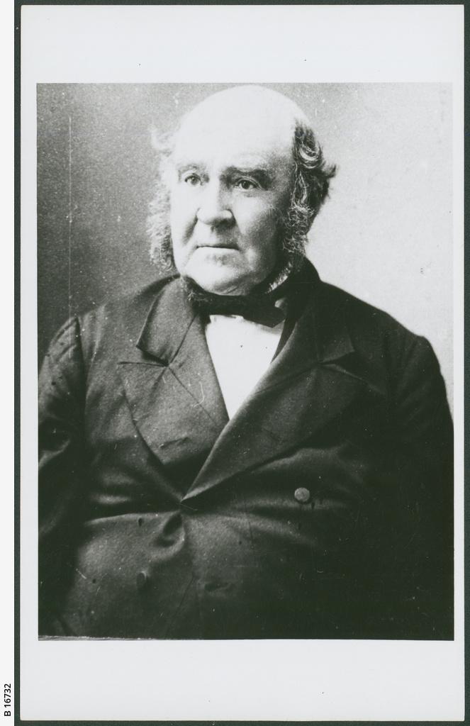Captain R. Gardiner
