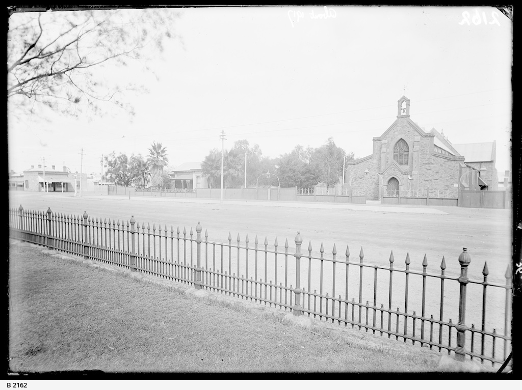 Whitmore Square, Adelaide