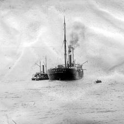 SS Hendrika
