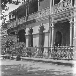 North Terrace