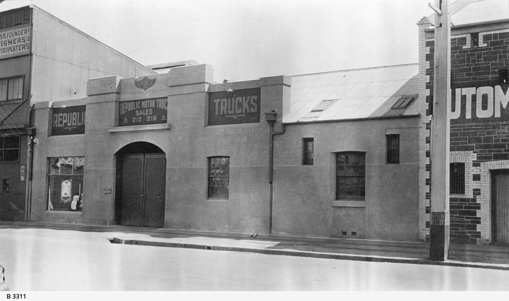 Pirie Street, Adelaide