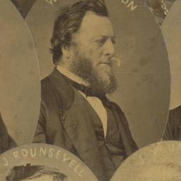 Old colonists 1836-1840 : William Johnston, Jnr