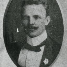 R. Buring, Jr